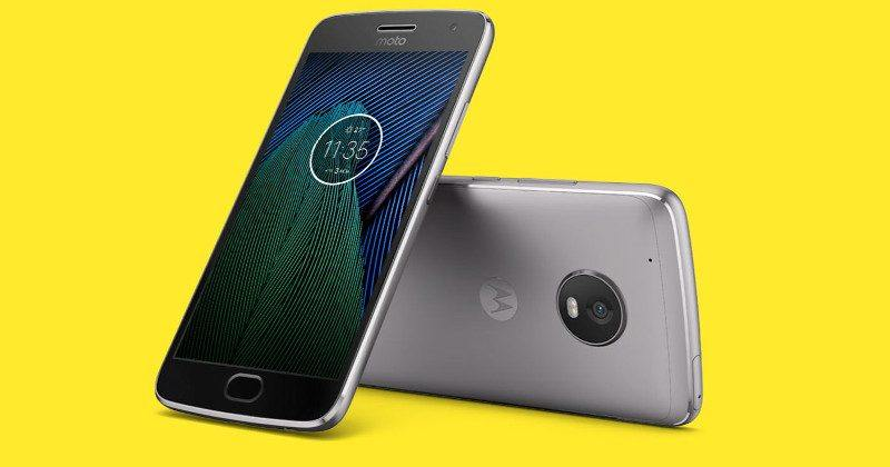 Moto G5, G5 Plus details leaked by retailer ahead of MWC debut