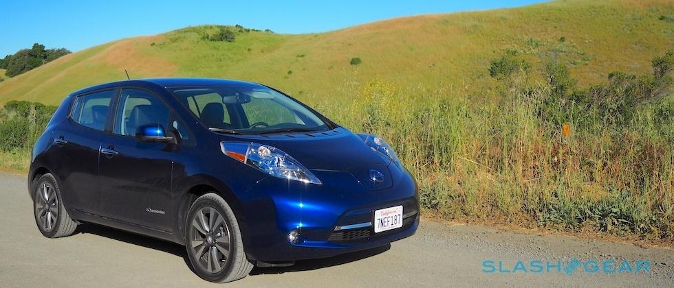 Nissan plans EV wireless charging with WiTricity deal