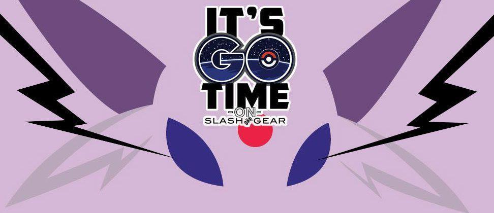Pokemon GO update: Eevee evolution charts tweaked