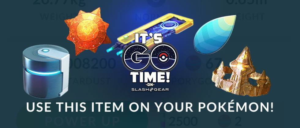 How to get Special Items in Pokemon GO: Some Guidance