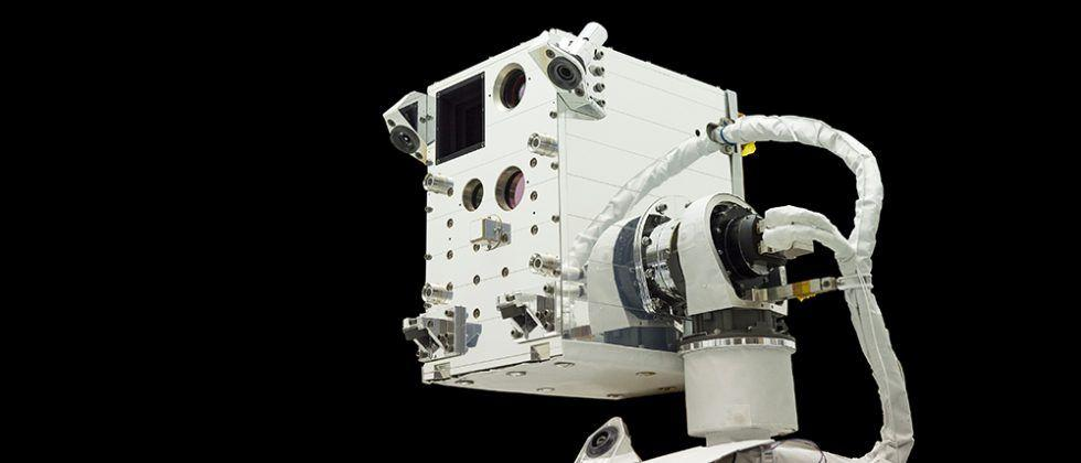 SpaceX will carry NASA's Raven module to the ISS soon