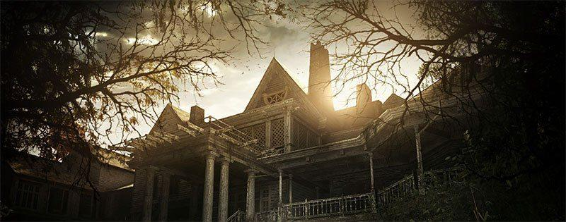 Resident Evil 7 DLC 'Banned Footage Vol 2' now available on PS4