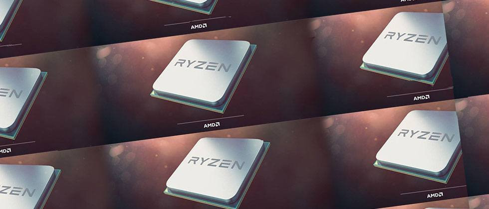 AMD Ryzen pre-order and release date revealed VS Intel