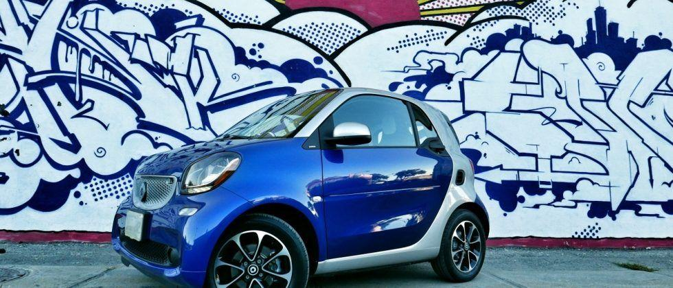 Smart yanks gas ForTwo in US and Canada to focus on electric car