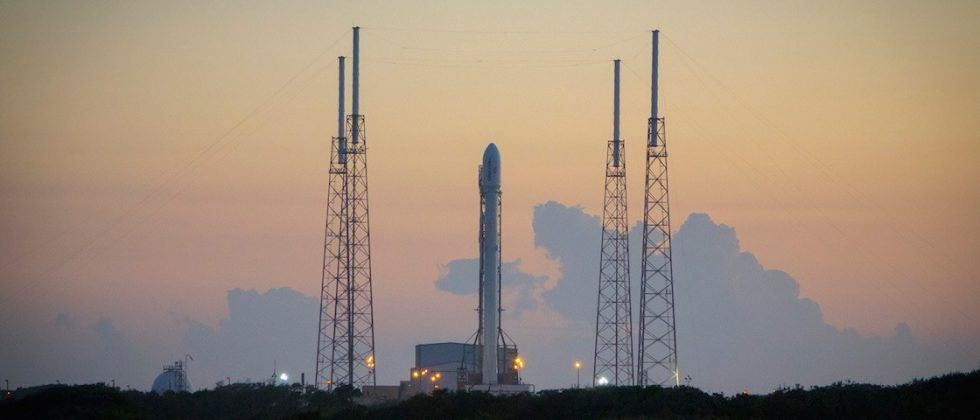 US GAO voices concerns about SpaceX Falcon 9 rocket defects