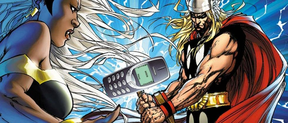 A new Nokia 3310 release may be indestructible