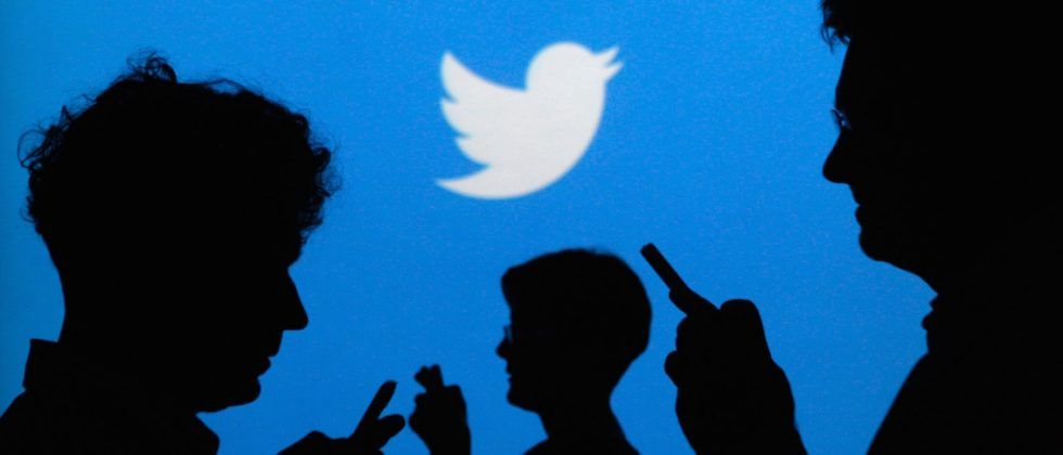 Twitter is now 'temporarily limiting' accounts that misbehave