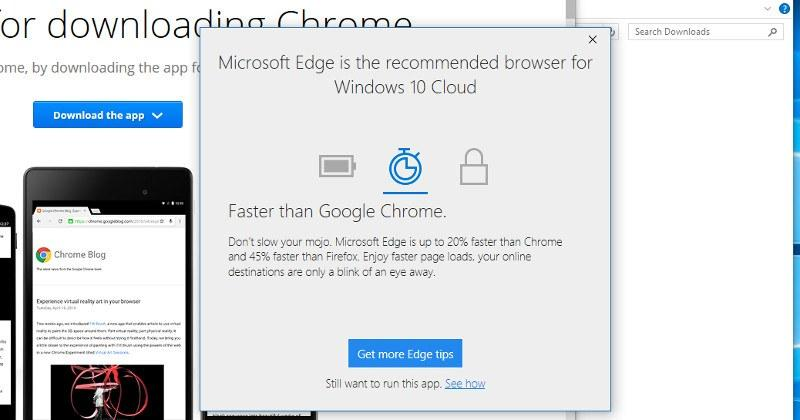 Windows 10 Cloud is almost here: Should Chromebooks be