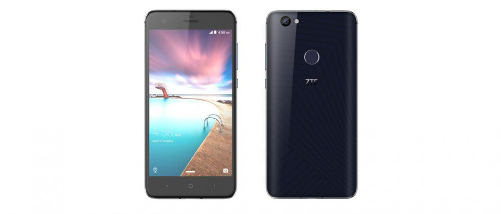ZTE Project CSX Hawkeye phone Kickstarter campaign cancelled