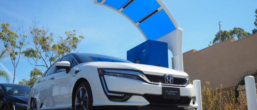 Fuel Cell Safety: Why hydrogen cars like Honda's Clarity are safe