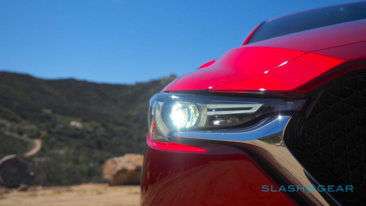 2017 Mazda CX-5 First Drive: Obsession pays off - SlashGear