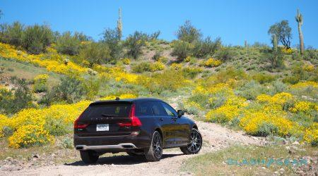 2017 Volvo V90 Cross Country Gallery