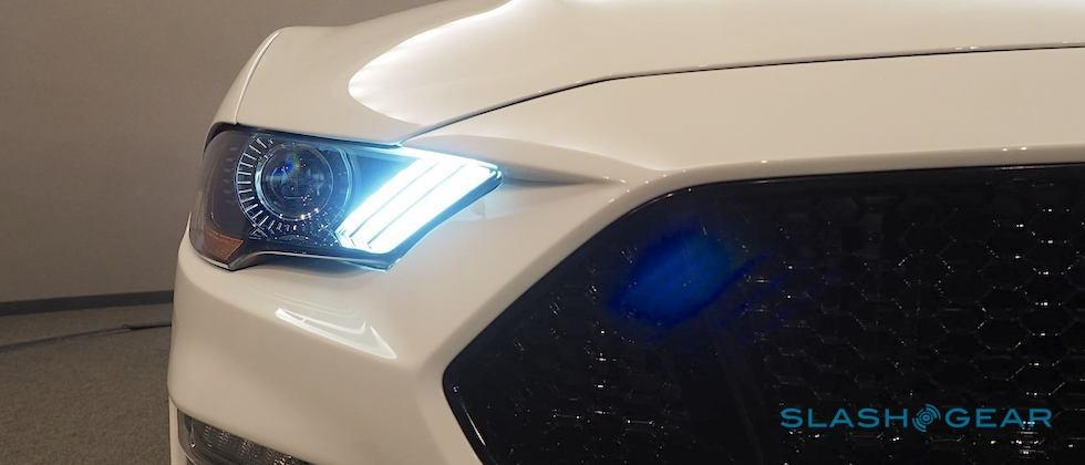 This crazy 2018 Mustang detail proves just how obsessed Ford is