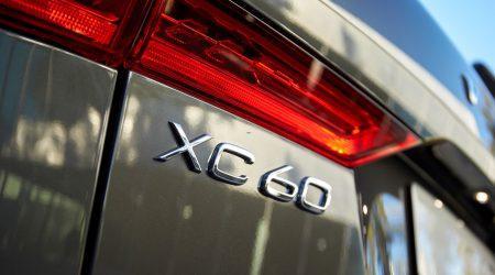 2018 Volvo XC60 Gallery