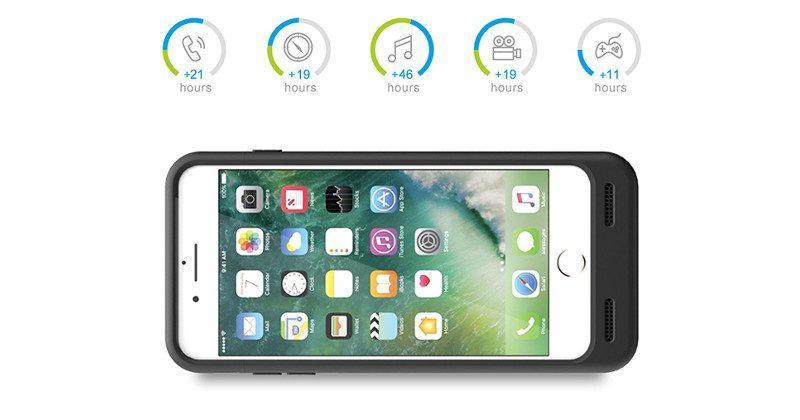 iPhone 7 Plus finally gets a rugged ZeroLemon Slim Juicer case