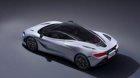 McLaren 720S Gallery