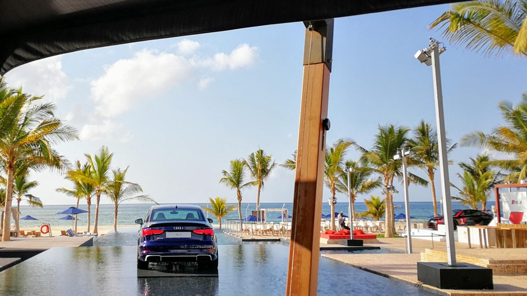 2018 Audi Sport RS 3 first drive: a 4-door, 174 mph speed