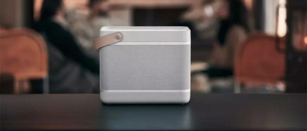B&O Play Beolit 17 wireless speaker boasts more power than '15' model