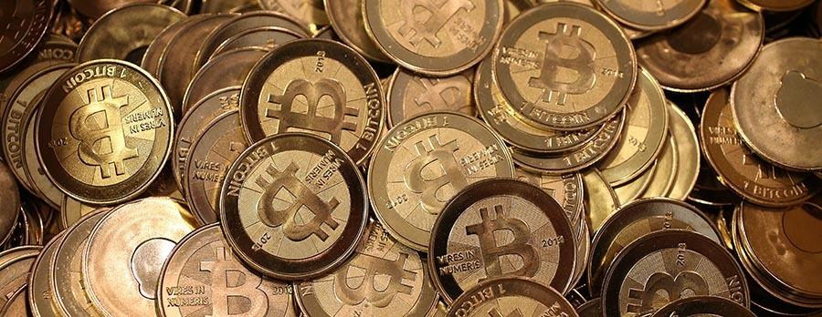 Bitcoin is now worth more than an ounce of gold