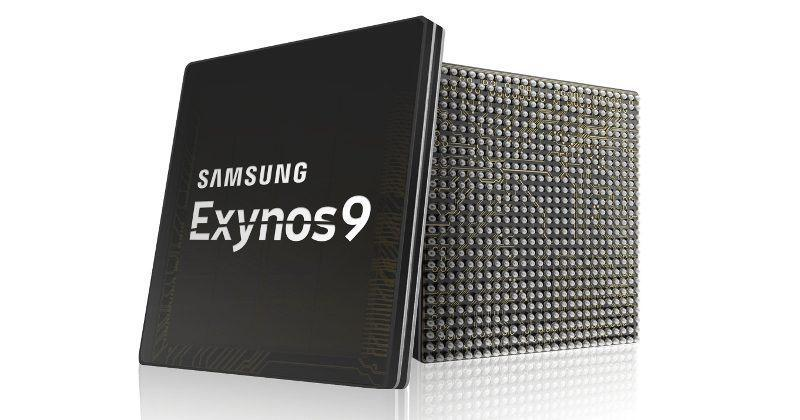 Samsung secretly had an Exynos-powered VR headset at MWC 2017