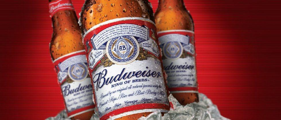Beer brewed on Mars? Budweiser wants to make it happen