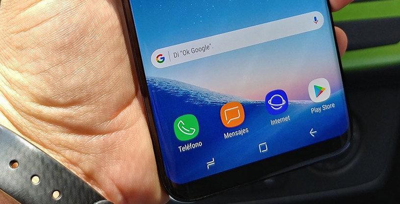 Galaxy S8 Plus photos leak, new details on S8 accessories