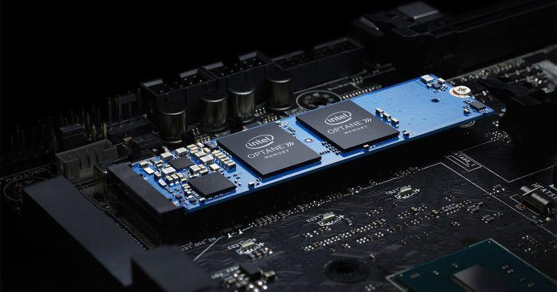 Intel brings Optane Memory storage to desktops with a caveat
