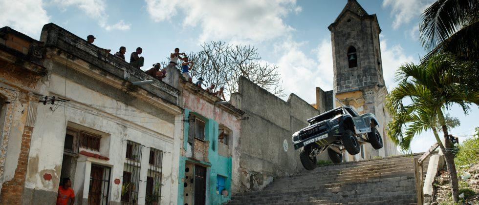 Recoil 4: Why BJ Baldwin took this 850HP Trophy Truck to Cuba