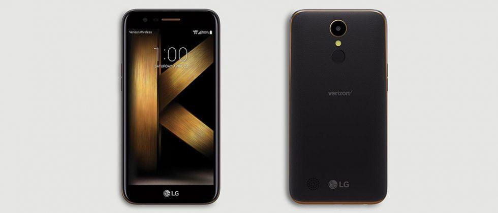 LG K20 V and Galaxy J7 V budget phones launch at Verizon