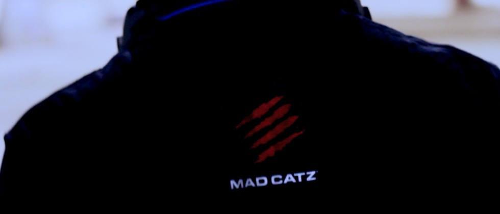 Mad Catz has closed up shop: company will liquidate assets