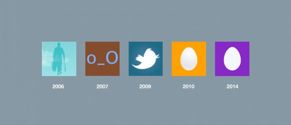Twitter ditches default egg profile photo