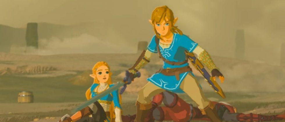 The Legend of Zelda: Breath of the Wild review – The grandest adventure yet
