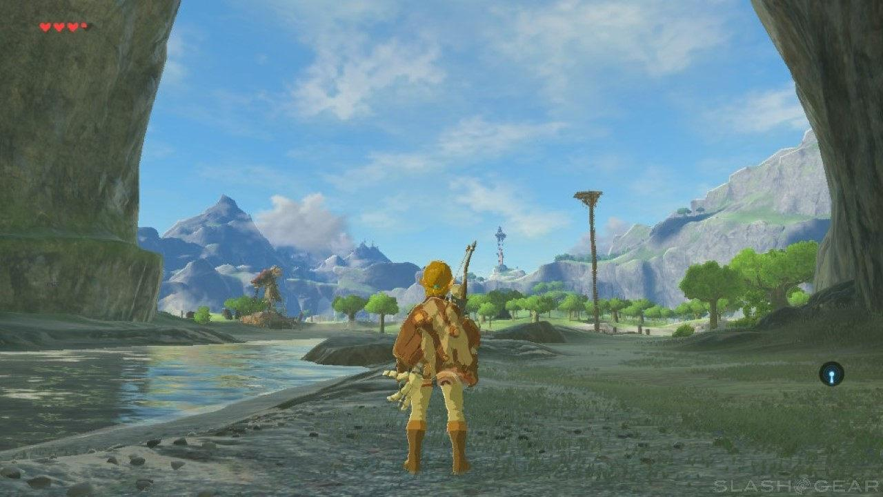 Switch Botw Save Editor