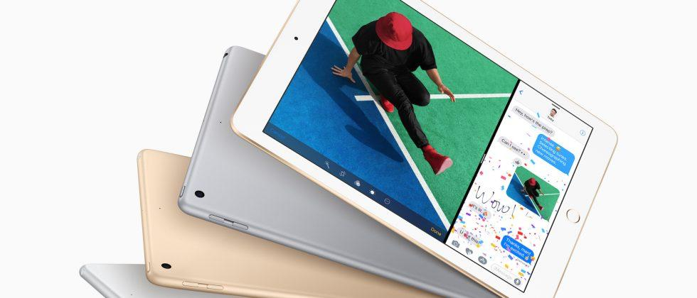 Apple's new 9.7 iPad cuts the price to coax tablet upgrades