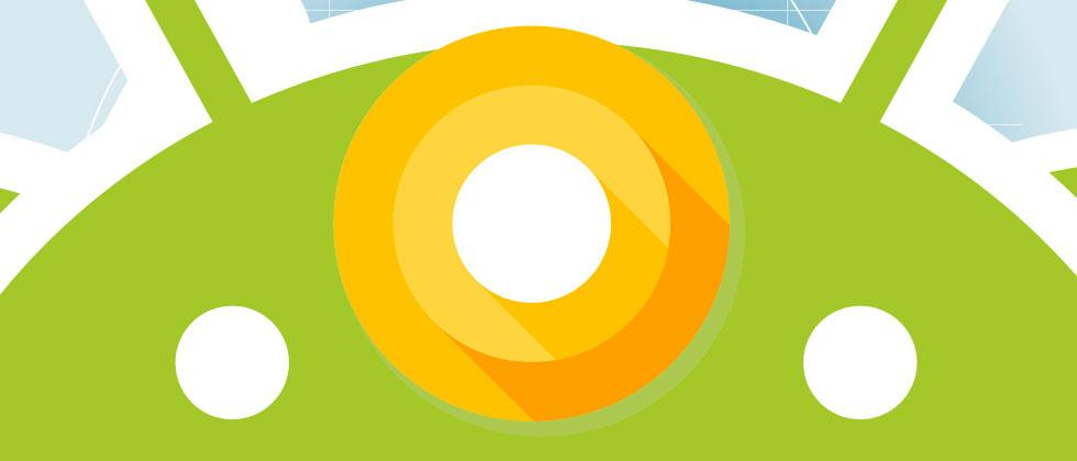 Android O Launcher backported to work on Android 6 or higher