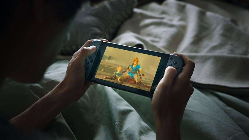 I said Nintendo should quit consoles: Can Switch change my