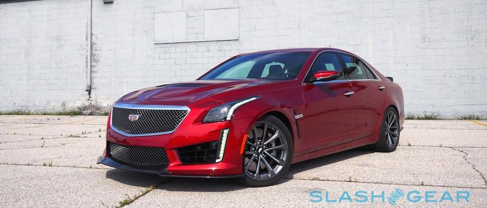 """Cadillac V2V goes live: What you should know about """"talking cars"""""""