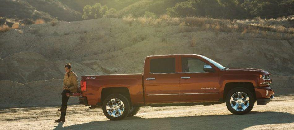 Chevrolet and OnStar now offer in-car unlimited data