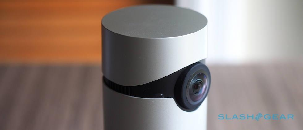 D-Link Omna 180 Cam HD Review: HomeKit's first camera is raw