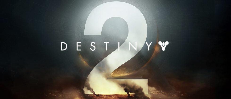 Destiny 2 has been officially announced