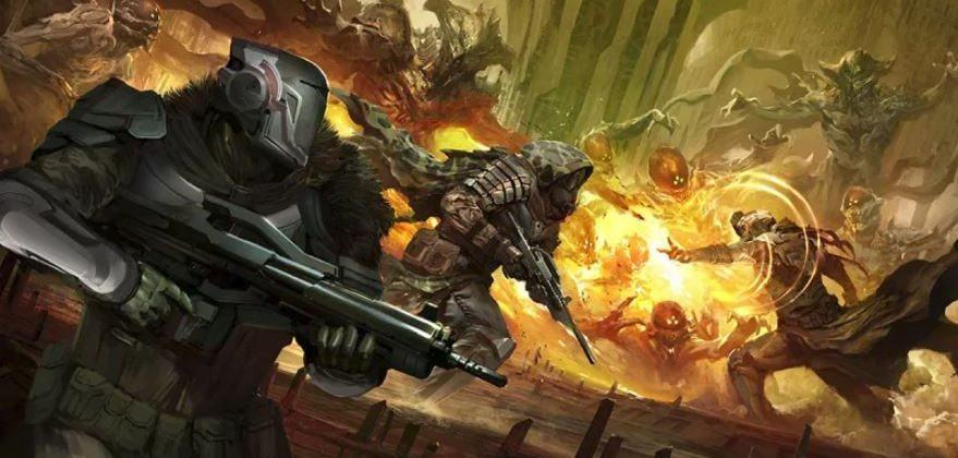 Destiny 2 release date tipped in store preview poster