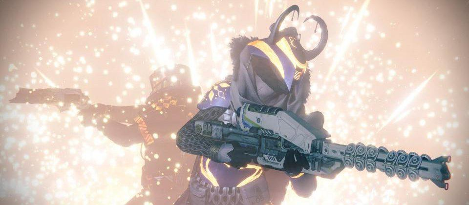 Destiny 2 will leave progress & gear behind, but keep character appearance