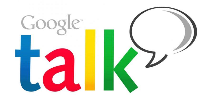 Google Talk getting shuttered in favor of Hangouts