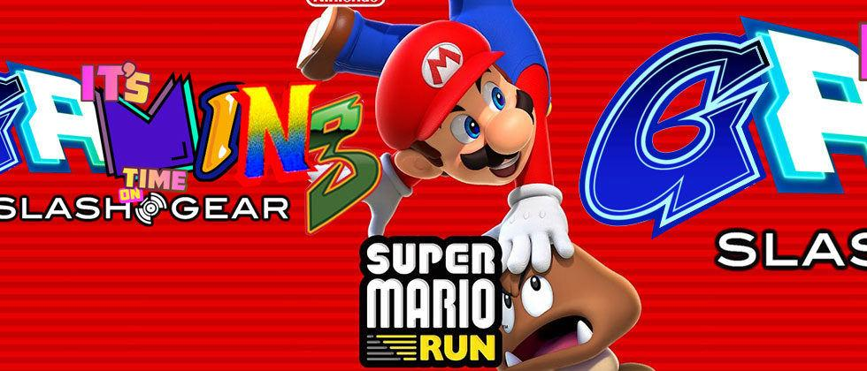 Super Mario Run for Android arrives on Google Play a day early