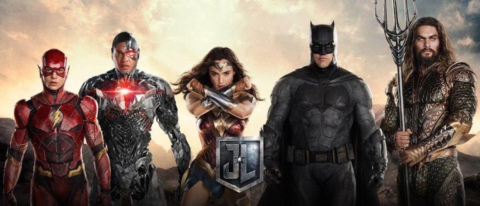 New Justice League trailer brings all the heroes to the table