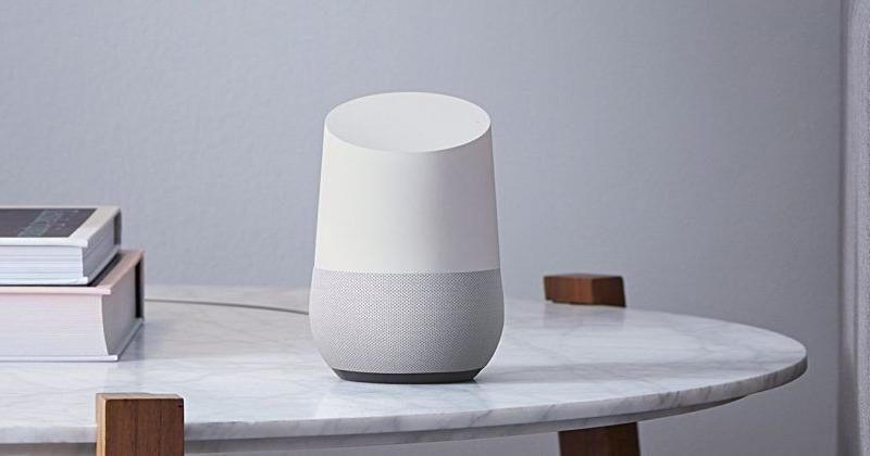 Google Home adds integrations with Wink, TP-Link, LIFX and many more