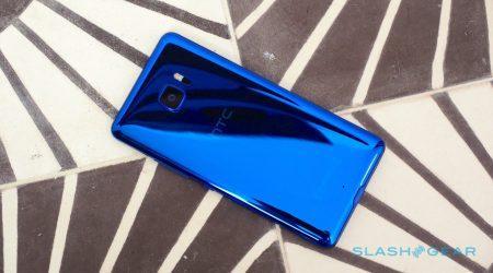 HTC U Ultra Gallery