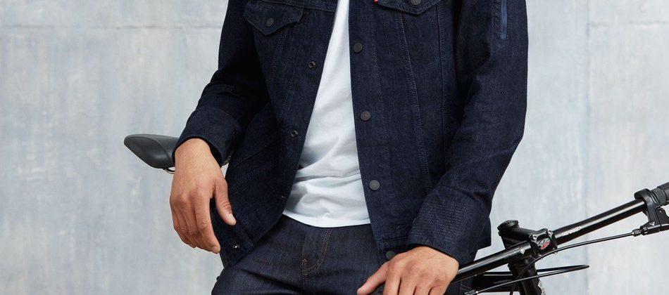 Google and Levi's smart jacket will cost $350 starting this fall