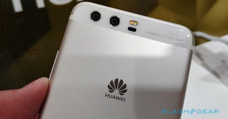DxOMark says Huawei P10 has chops but not the best
