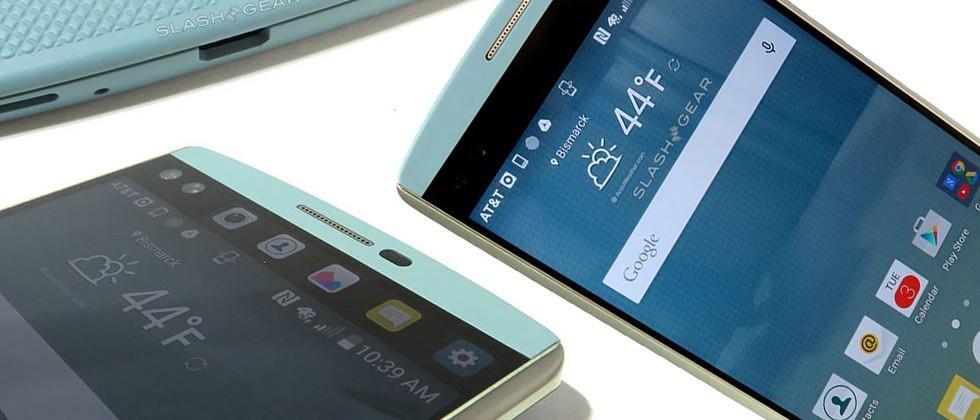 LG G4, V10 will still get Android 7.0 Nougat this year
